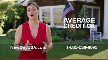 NewDay USA $0 Down VA Home Loan TV Spot, 'Own Instead of Rent' - Thumbnail 6