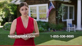 NewDay USA $0 Down VA Home Loan TV Spot, 'Own Instead of Rent' - Thumbnail 8