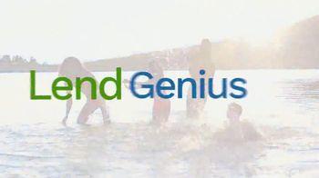 LendGenius TV Spot, 'Be a Genius'