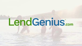 LendGenius TV Spot, 'Be a Genius' - Thumbnail 3