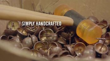 Bassett Anniversary Sale TV Spot, 'Simply Crafted' - Thumbnail 2