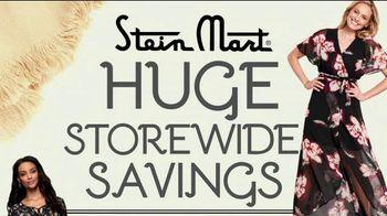 Stein Mart 12-Hour Sale TV Spot, '50 Percent Off Famous Brands' - Thumbnail 3