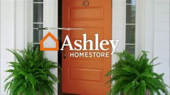Ashley HomeStore Fall Home 12 Hour Sale TV Spot, '20 Percent Off First' - Thumbnail 1