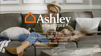 Ashley HomeStore Fall Home 12 Hour Sale TV Spot, '20 Percent Off First' - Thumbnail 9
