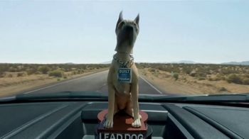 2018 Ford F-150 TV Spot, 'Leading the Pack' [T2] - 33 commercial airings