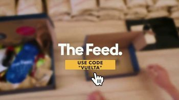 The Feed TV Spot, 'Performance' Featuring Sara Sutherland - Thumbnail 10