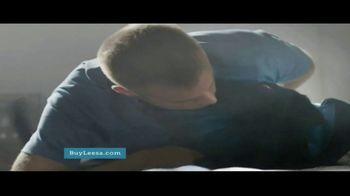 Leesa Extended Labor Day Mattress Sale TV Spot, 'My Bed' - Thumbnail 2