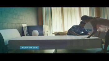 Leesa Extended Labor Day Mattress Sale TV Spot, 'My Bed' - Thumbnail 3