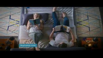 Leesa Extended Labor Day Mattress Sale TV Spot, 'My Bed' - Thumbnail 9