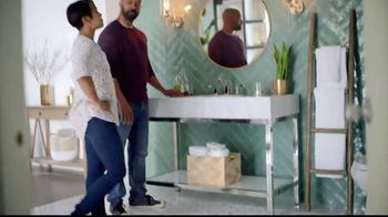 The Home Depot TV Spot, 'On Trend Styles: Free Pad Upgrade' - Thumbnail 8