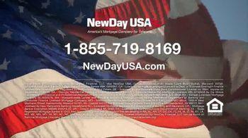 NewDay USA $0 Down VA Home Loan TV Spot, 'No Down Payment' - Thumbnail 8