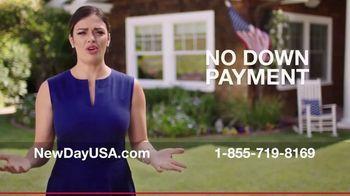 NewDay USA $0 Down VA Home Loan TV Spot, 'No Down Payment' - Thumbnail 2