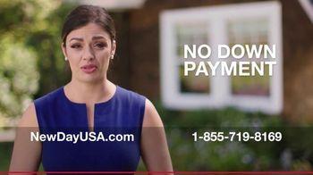 NewDay USA $0 Down VA Home Loan TV Spot, 'No Down Payment' - Thumbnail 3