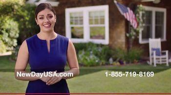 NewDay USA $0 Down VA Home Loan TV Spot, 'No Down Payment' - Thumbnail 7