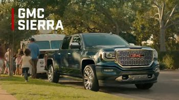 GMC Sierra TV Spot, 'Ice Cream Day' Song by Outasight [T1] - Thumbnail 10