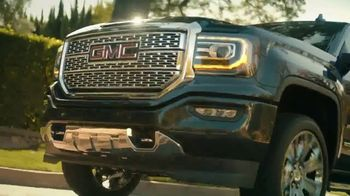 GMC Sierra TV Spot, 'Ice Cream Day' Song by Outasight [T1] - Thumbnail 4