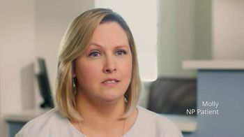 American Association of Nurse Practitioners TV Spot, 'Molly's Story'