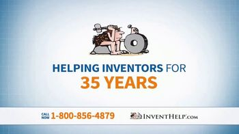 InventHelp TV Spot, \'Prototyping Services\'
