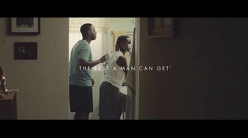 Gillette TV Spot, 'Shaquem Griffin: Your Best Never Comes Easy' - Thumbnail 9
