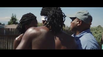 Gillette TV Spot, 'Shaquem Griffin: Your Best Never Comes Easy' - Thumbnail 6