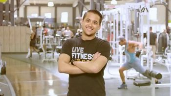 Comcast Business TV Spot, 'Fitness SF'
