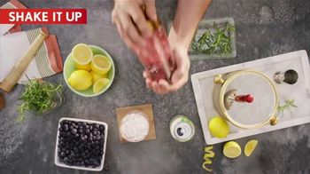 Diet 7UP TV Spot, 'Blueberry Smash' - Thumbnail 6