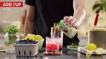 Diet 7UP TV Spot, 'Blueberry Smash' - Thumbnail 7