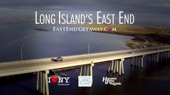 Discover Long Island TV Spot, 'Time Will Slow Down' - Thumbnail 9