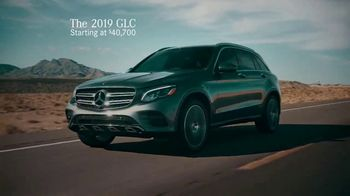 2019 Mercedes-Benz GLC TV Spot, \'Roadside Attractions\' [T1]