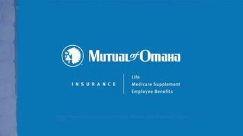 Mutual of Omaha TV Spot, 'Listening to You' - Thumbnail 10