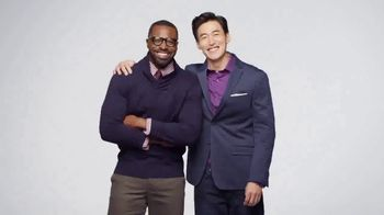 Kohl's Men's Fall Style Event TV Spot, 'Layer on the Savings' - 621 commercial airings