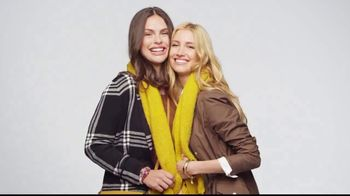 Kohl's Women's Fall Style Event TV Spot, 'Layer on the Savings'