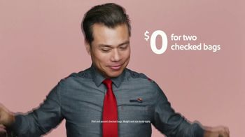 Southwest Airlines Fall Travel Sale TV Spot, 'Low Fares: September' - Thumbnail 4