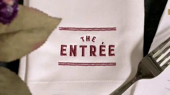 KPMG TV Spot, 'The Entrée: Food and Thought' Featuring Joie Chen - Thumbnail 1