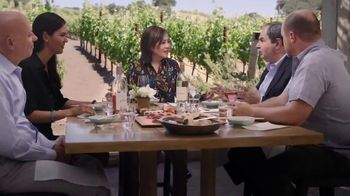 KPMG TV Spot, 'The Entrée: Food and Thought' Featuring Joie Chen - Thumbnail 10