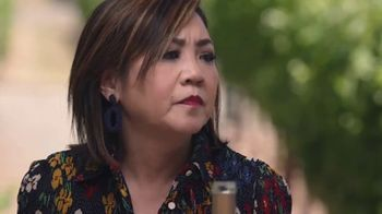 KPMG TV Spot, 'The Entrée: Food and Thought' Featuring Joie Chen