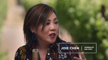 KPMG TV Spot, 'The Entrée: Food and Thought' Featuring Joie Chen - Thumbnail 4