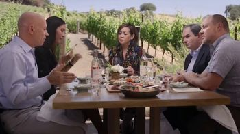 KPMG TV Spot, 'The Entrée: Food and Thought' Featuring Joie Chen - Thumbnail 5