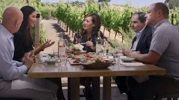 KPMG TV Spot, 'The Entrée: Food and Thought' Featuring Joie Chen - Thumbnail 6