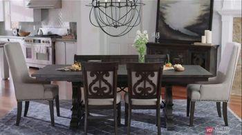 Value City Furniture TV Spot, 'Designer Looks. Big Difference: Plush' - Thumbnail 3