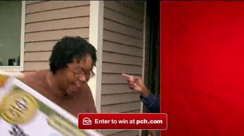 Publishers Clearing House TV Spot, '$2,500 A Week Forever: Award Day' - Thumbnail 5