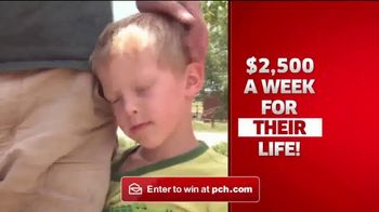Publishers Clearing House TV Spot, '$2,500 A Week Forever: Award Day' - Thumbnail 6