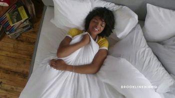 Brooklinen TV Spot, 'Five-Star Hotel'