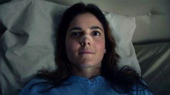 Breathe Right TV Spot, 'Nighttime Nasal Congestion'