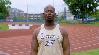 The University of Akron TV Spot, 'Community Connection' Feat. LeBron James - Thumbnail 9