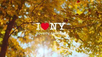 I Love NY TV Spot, '2018 Fall Anthem' - Thumbnail 10