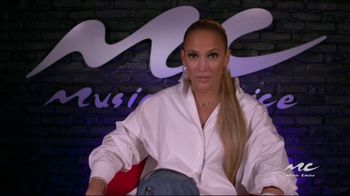 Music Choice TV App TV Spot, 'All in One Place' Featuring Jennifer Lopez