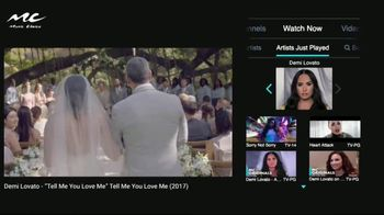 Music Choice TV App TV Spot, 'All in One Place' Featuring Jennifer Lopez - Thumbnail 6