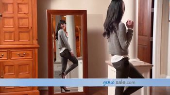 Genie Slim Jeggings TV Spot, 'Stretch Like Leggings' - Thumbnail 5
