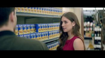 Goya Foods Prime Premium Chick Peas TV Spot, 'Incredible Garbanzo Bean'